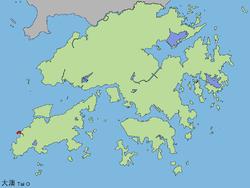 tai-o map