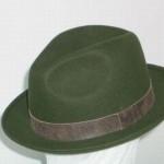 Hong Kong made Felt Hats - 22 factories in 1955