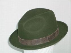 A fine felt hat