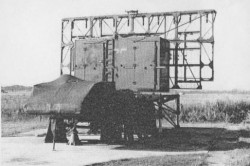RAF Ping Shan circa 1954