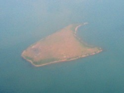 West brother island