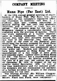 The Argus, Melbourne, Australia 11 July 1935