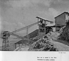 Ma On Shan mine
