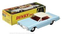Buick Riviera Dinky Toy