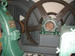 Bever, Dorling winding gear for the Peak Tram