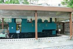 The Railway Museum Tai Po 2007
