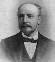 Sir James Dewar 1842-1923