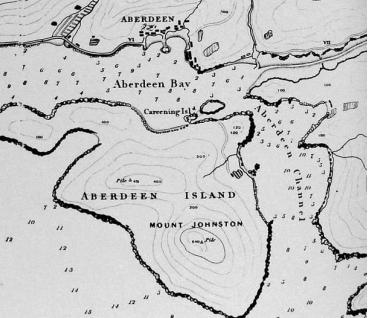 Aberdeen 1845