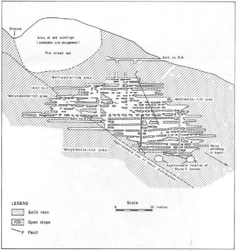 Needle Hill Mine