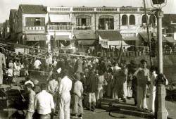 Cheung Chau 1930s photo from Eliz Ride