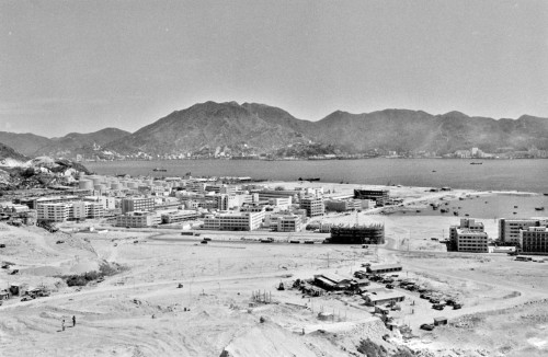 Hong Kong-Development of Kwung Tong-circa 1961-image 001