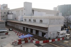 The International Mail Centre Hung Hom