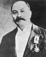 Sir Kai Ho Kai 1859-1914