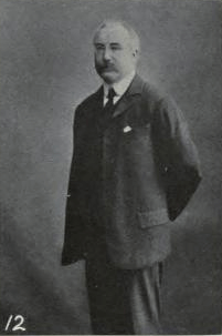 Robert Gordon Shewan