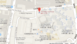 Tai Hing Cotton Mill google map