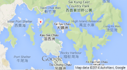 Yim Tin Tsai google map2