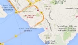 Cha Kwo Ling google map
