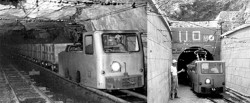 Kuhn Mine Railway image 1