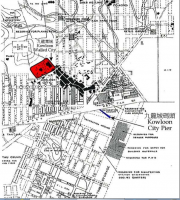 Kowloon City Development Scheme Plan in the 1920s Kowloon City District Council 2005