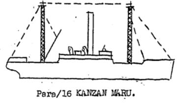 Kanzan Maru BAAG