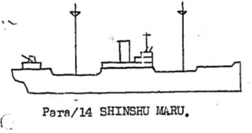 Shinshu Maru