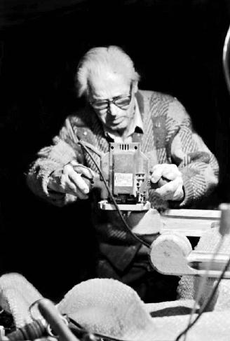 Michalis Pelekanos image