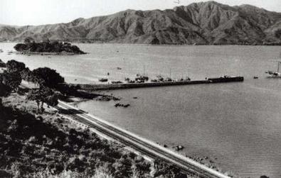 Tai Po Kau Pier image