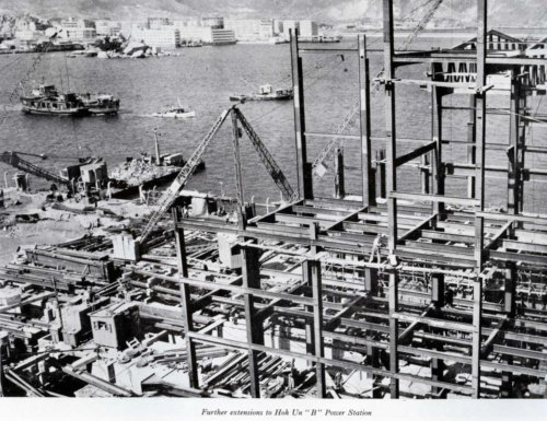 hok-un-power-b-station-extension-in-progress-early-1960s-idj