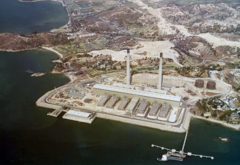 Lok On Pai De Salting Plant IDJ Image
