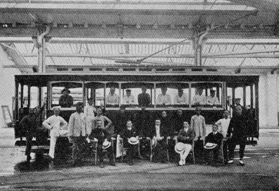 Tramways c Hong_Kong_Electric_Tramway-from_20th_Century_Impressions_book-image002