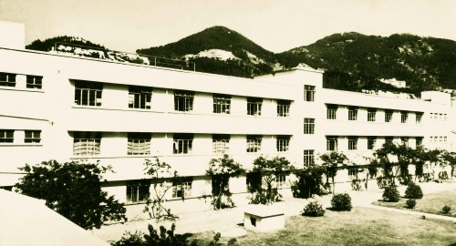 EW-HK-Male dormitory+welfare bldg