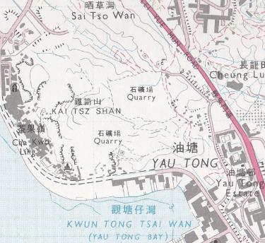 Kai Tsz Shan