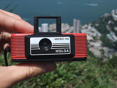 Holga_Micro-110 image