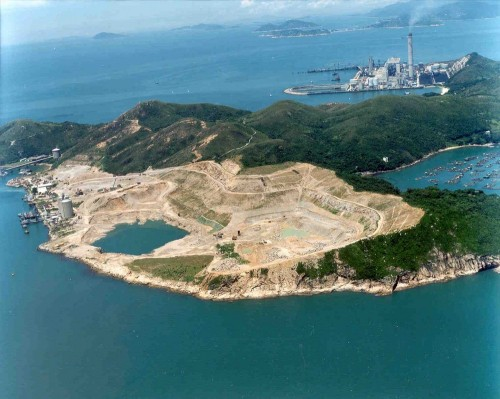 Lamma Island Quarry image hkie