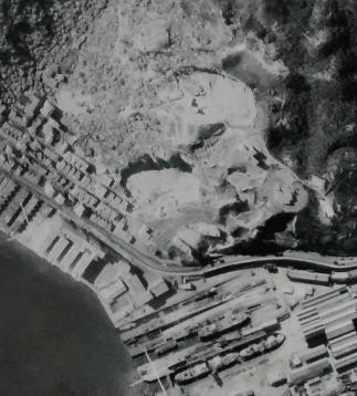 Quarry near Taikoo Dockyard snipped version