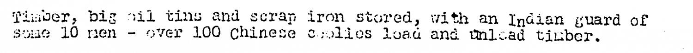 Wai Chap Timber Yard ER Kweiln Weekly #66 15.9.1944 b