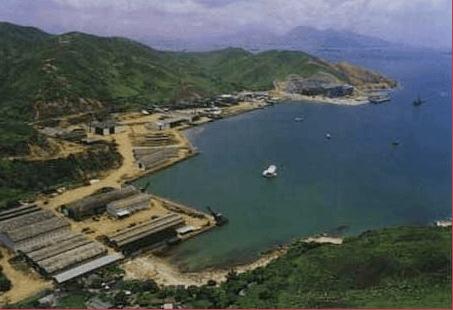 Cheoy Lee Shipyard, company website image a