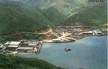 Cheoy Lee Shipyard, company website image b
