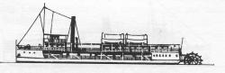 Fenwick - ships built Nanning 1 + Sainan