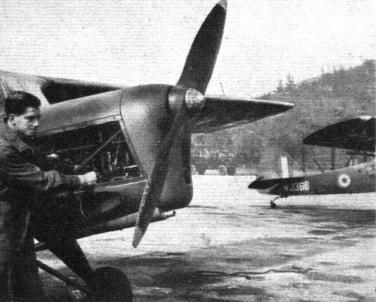 Shatin Airfield from Flight Global 1954 b