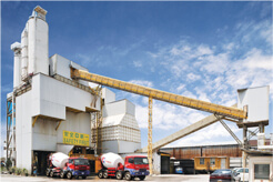 HK - China Concrete Co Ltd -Tuen Mun batching plant image