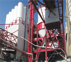 HK - China Concrete Co Ltd -Yau Tong batching plant image