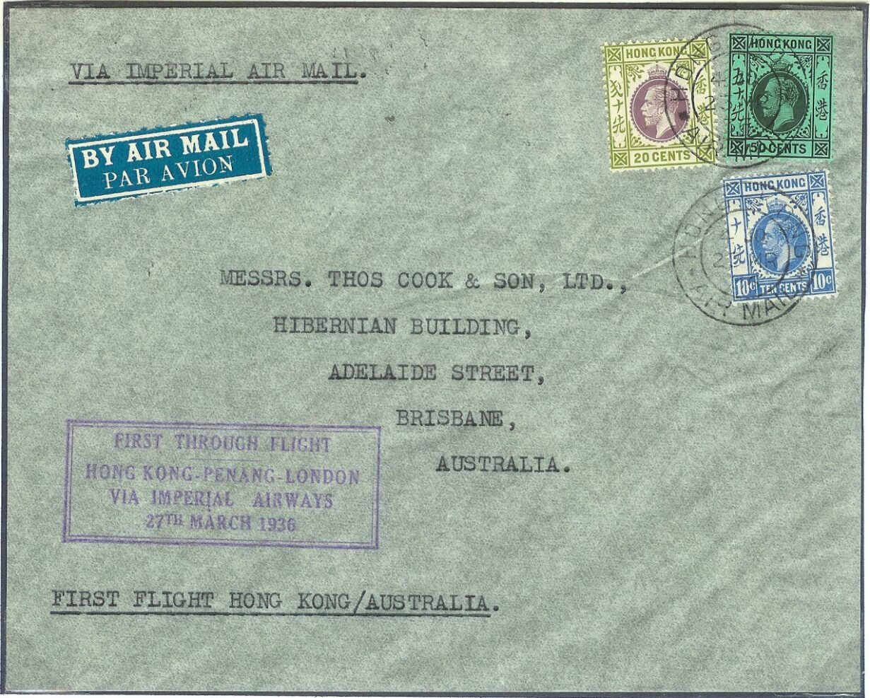 HKSC Imperial Airways Fig 2