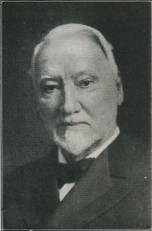 Olyphant,  Robert Morrison wiki