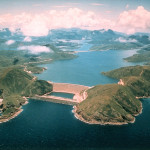 High Island Reservoir - initial notes