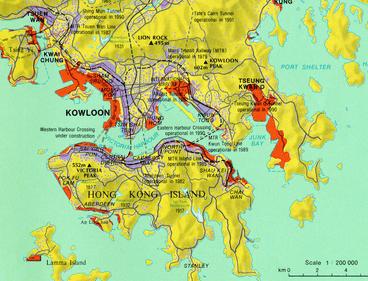 Reclamation HK 1841-1996