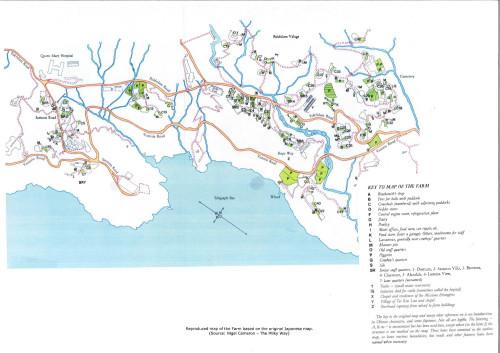 Dairy Farm Nigel Cameron Map3