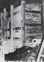 Tuen Mun - 1982 monograph snipped brick kiln