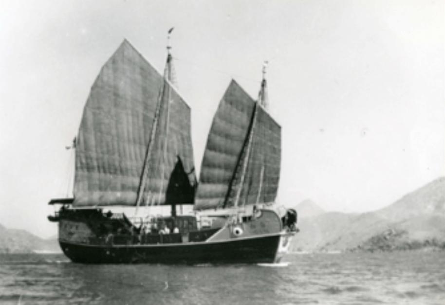 Cheng Ho en voyage
