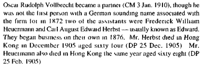 Heuermann, Herbst and Company German speaking HKBRAS b